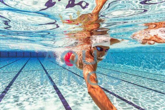 Плавание тренировка на выносливость для детей и взрослых Минск