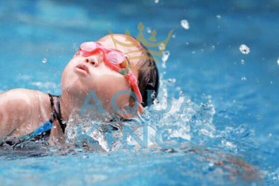 Обучение плаванию детей от 4 лет в Минске, программа тренировки