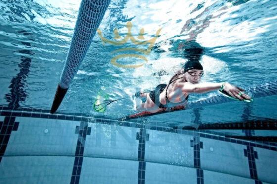Комплексное плавание на выносливость для взрослых, тренировка РБ