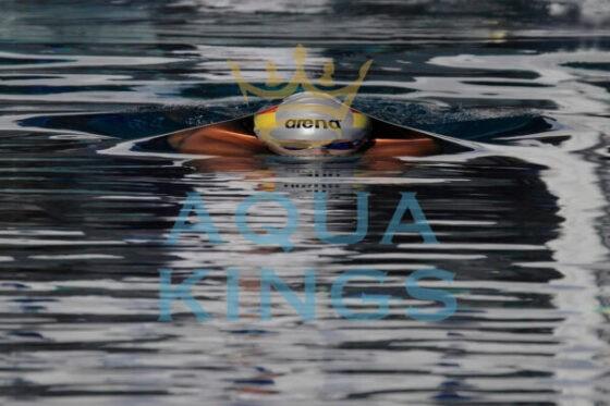 Техника плавания, дистанционная тренировка на 2200 м, Беларусь
