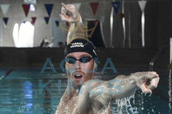 Научиться плавать длинные дистанции, плывем 2300 м, открытая вода