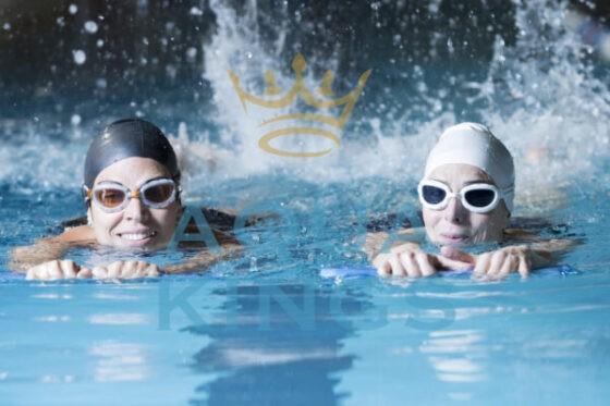 Плавание калории, сколько сжигается за одну тренировку в бассейне